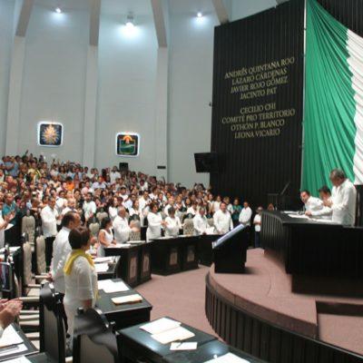 Sigue entre los más caros el Congreso de Quintana Roo; alista Observatorio Legislativo informe crítico