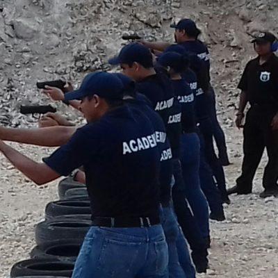 Lanzan convocatoria para reclutar a nuevos policías para Cancún