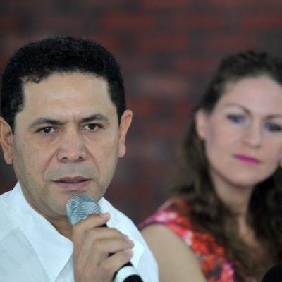 REVÉS A LA ESPOSA DE GREG: Impedida Niurka Sáliva Benitez para contender por un cargo de elección popular en próximas elecciones por no ser mexicana de nacimiento
