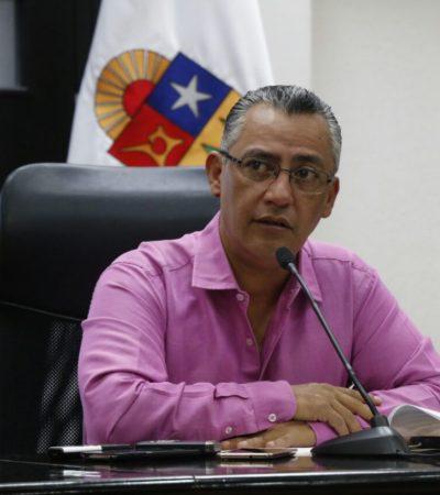 Dice Carlos Mario que perderán si partidos de la alianza Morena-PES-PT no entienden que deben trabajar unidos