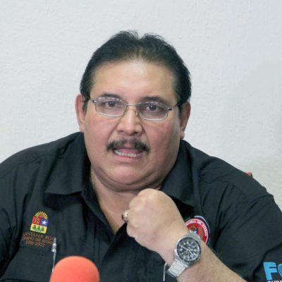 Sigue Fiscalía pendiente del proceso de extradición de Borge y se dice lista para ampliar denuncias contra ex Gobernador