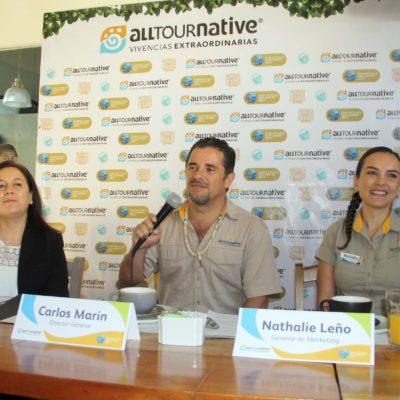 Crecen proyectos ecoturísticos en Quintana Roo