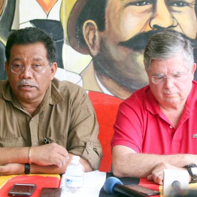RECICLA VILLATORO A EX PRIISTAS: Destacan 'borgistas' en lista de propuestas de candidatos del PT en alianza con Morena