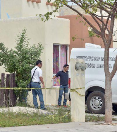 BUSCABAN SICARIOS A POLICÍAS: Mujeres ejecutadas en Villas del Mar Plus eran familiares de agentes de Puerto Morelos