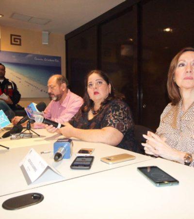 CANCÚN EN EL TOP 10 AÉREO: Presentan resultados de la participación de QR en la Feria de Turismo en Madrid