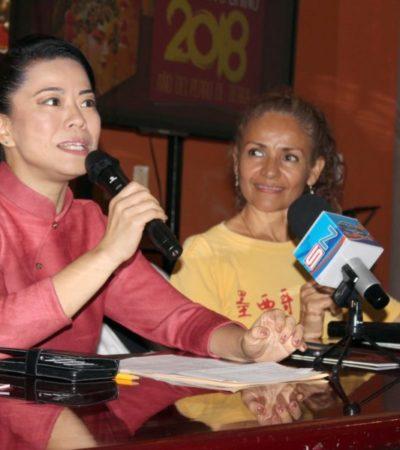 Se preparan restauranteros para recibir el Año Nuevo chino en Cancún