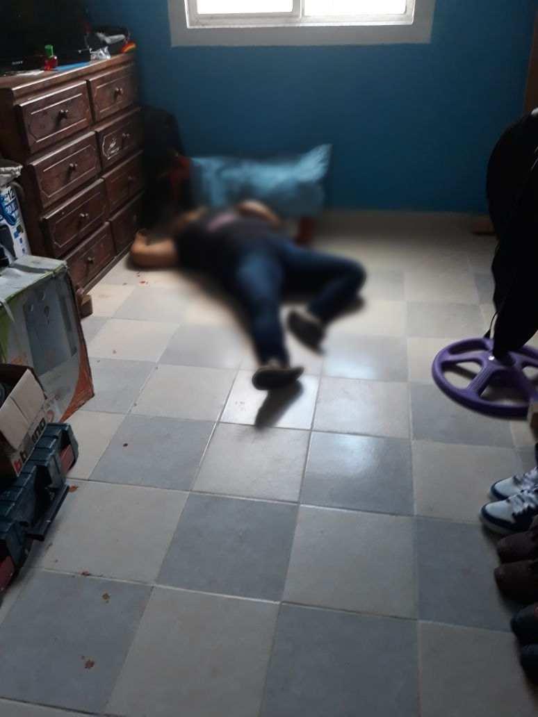 SEGUNDO EJECUTADO DEL DÍA EN CANCÚN: Matan a balazos a una mujer en la colonia Cuna Maya