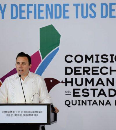 Un total de 17 personas se registraron para buscar la presidencia de la Comisión de los Derechos Humanos de Quintana Roo