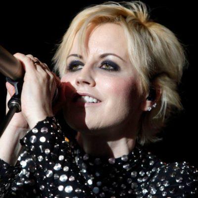 SORPRENDE LA MUERTE A THE CRANBERRIES: A los 46 años muere la irlandesa Dolores O'Riordan, cantante y líder de la emblemática banda