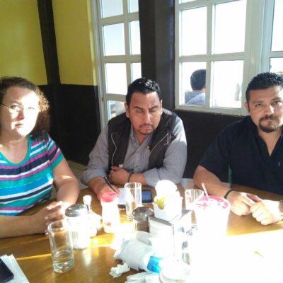 GENERA 'DISTORSIONES' ESTANCAMIENTO DE LEY DE MOVILIDAD: Se dividen socios de Uber por servicios clandestinos en Cancún