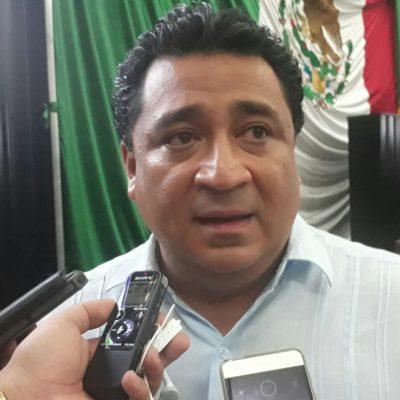 Da 'palo' Sala Regional a queja de Morena contra Martínez Arcila