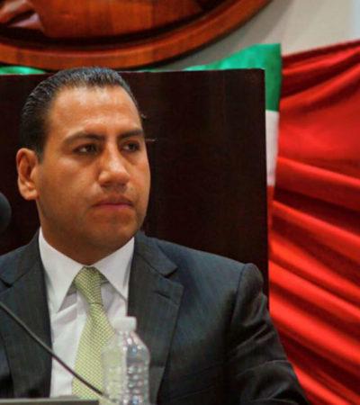Revuelta en el PVEM de Chiapas por imposición de candidato; renuncia líder estatal