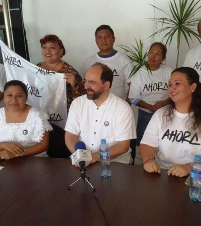 Rebasan tres aspirantes a independientes el mínimo de firmas requeridas