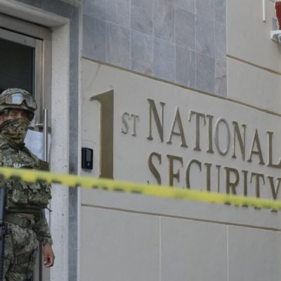 Denuncian intentos de corrupción en caso de las cajas de seguridad del First National Security