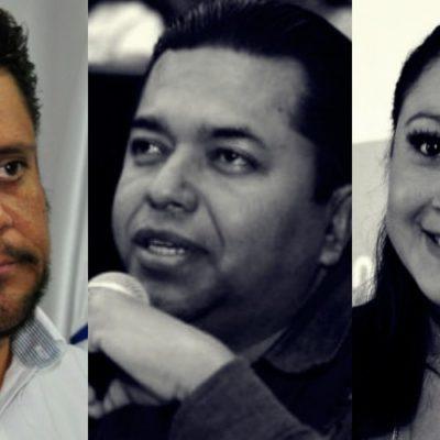 """""""EL PAN HA SIDO MUY GENEROSO, PERO…"""": Rechaza Acción Nacional dupla Ramos-Pool para Alcaldía y sindicatura en Benito Juárez"""