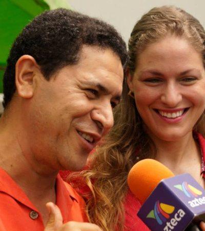 Amaga Morena con llevar el caso de la esposa de Greg Sánchez ante la Corte Interamericana de Derechos Humanos