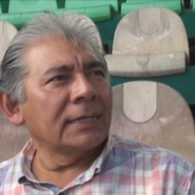 ASÍ QUEDARON LAS PRECANDIDATURAS DEL PRI: José Dolores Baladez Chi, el 'sacrificado' por cuestión de genero para darle cabida a Pedro Joaquín y Marciano Dzul