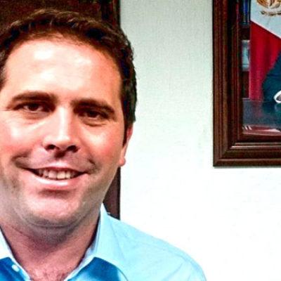 NIEGA JUAN PABLO DESVÍOS: Comparece por escrito ante el Congreso el ex secretario de Finanzas de Borge y arremete contra diputados