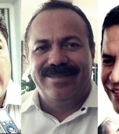 """""""MÁS ALLÁ DE UN PAR DE MADRAZOS, FÉLIX MERECE LA CÁRCEL"""": Arremete Julián Ricalde contra Senador por ser el 'creador' de Borge y declara que Greg Sánchez es el regreso de la 'narcopolítica'"""