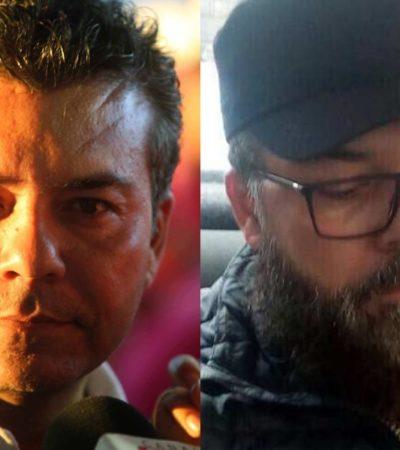 HUNDEN A MAURICIO GÓNGORA: El ex alcalde de Solidaridad es vinculado por segunda vez a proceso, ahora por peculado, tras audiencia en Playa del Carmen