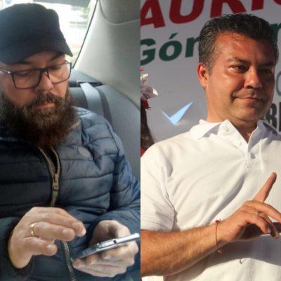 GALERÍA | ASÍ TERMINARON LOS DÍAS DE GLORIA DE MAURICIO GÓNGORA: El antes y el después del hombre que se quedó a un paso de ser Gobernador de Quintana Roo