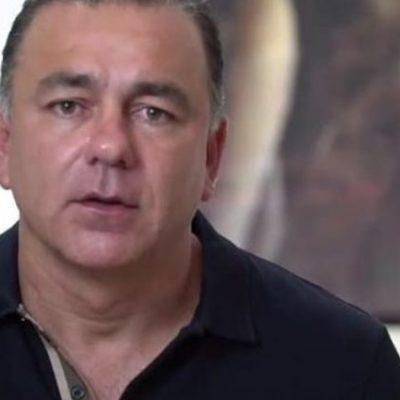 Vincula Juez a proceso a Carlos Mimenza por amenazas de muerte a comunicador