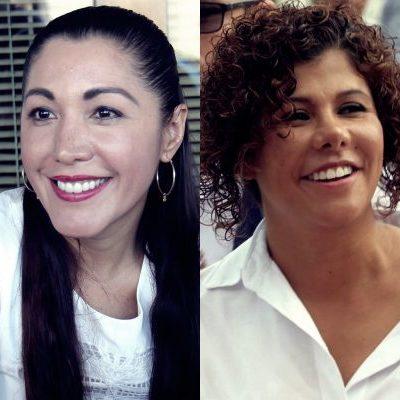 Rompeolas: Bonus Track | Dominan mujeres candidaturas federales del PRI-PVEM-Panal