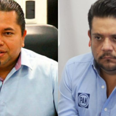 SE TAMBALEA 'FRENTE' EN CANCÚN: No apoyará PAN alianza si el PRD insiste en mantener presidencia municipal y sindicatura