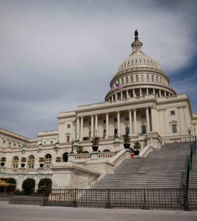 Se paraliza el Gobierno de EU ante la falta de acuerdos sobre el presupuesto entre la Casa Blanca y el Congreso
