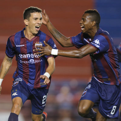 VOLVIÓ A RELINCHAR EL POTRO: Gana Atlante en casa 3-1 ante el Atlético San Luis