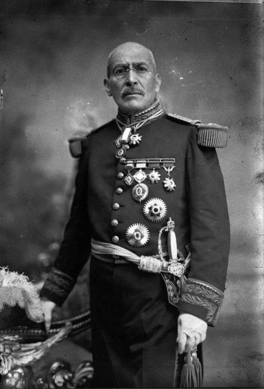 Victoriano Huerta en la Siberiaquintanarroense | Por Gilberto Avilez Tax