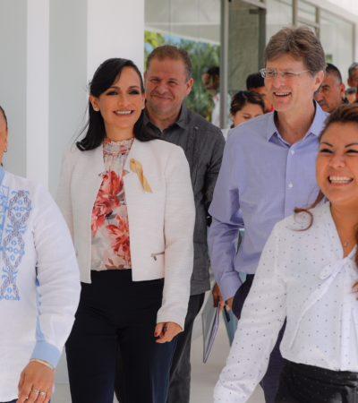 Se suma Puerto Morelos al impulso de la Federación para la creación de Zonas de Desarrollo Turístico Sustentable
