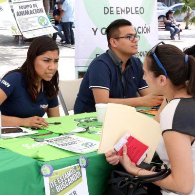 Ofrece Gobierno de Remberto capacitación a buscadores de empleos