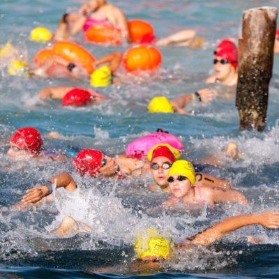 Se consolida Puerto Morelos como sede de eventos deportivos de talla nacional y mundial