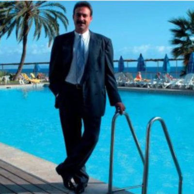 CON LA MAÑAS EN LA MASA: Por supuesto soborno, detienen en Miami al copropietario de la cadena hotelera Riu