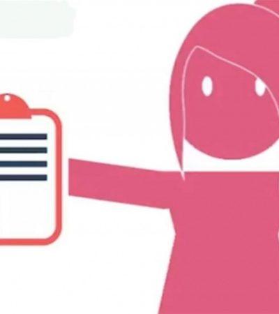 QUE NO TE PASE LO QUE A JUAN MELQUIADES: Advierte Prodecon que comprar facturas para comprobar gastos podría llevarte a la cárcel   VIDEO