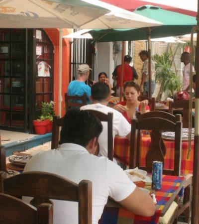CUESTA DE ENERO SE DEJÓ SENTIR: Baja derrama en el primer mes del año en sector de servicios turísticos