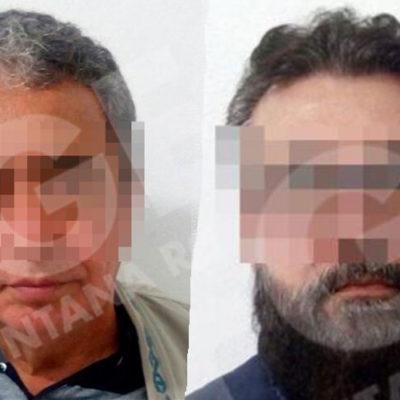 Ex funcionarios de Borge apresados no tienen trato preferencial: Rodolfo del Angel Campos