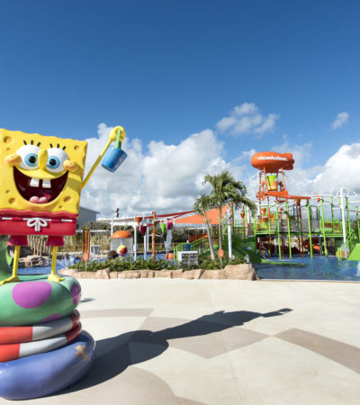 En proceso, nuevas inversiones en parques turísticos y hoteles