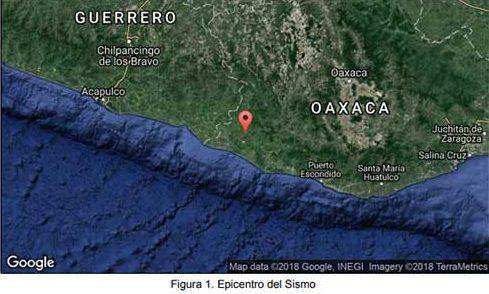Ni víctimas, ni daños de consideración, reporte tras el sismo de 7.2 grados que sacudió a la CDMX
