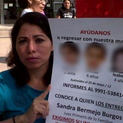 TESTIMONIO HUNDE A MEDINA SONDA: desde la cárcel en Tabasco ordenó el asesinato de su esposa Emma Gabriela en Mérida