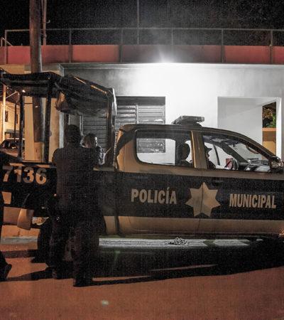 Recolecta firmas ONG para solicitar presencia de Fuerzas Armadas en Cozumel ante inseguridad