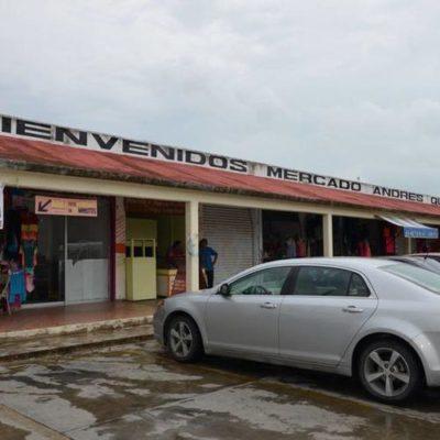 Se frena la construcción de nueva central de abastos en Chetumal por falta de un reglamento municipal