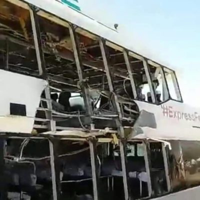 SE DEFIENDE BARCOS CARIBE: Empresa naviera refuta versiones del Gobierno de QR y de la Fiscalía sobre explosión y artefactos