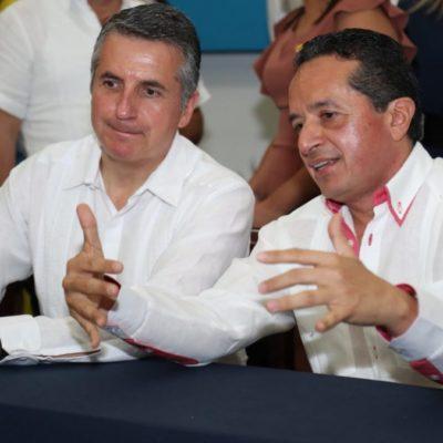 Instalan Comité Estatal de Información Estadística y Geográfica de Quintana Roo