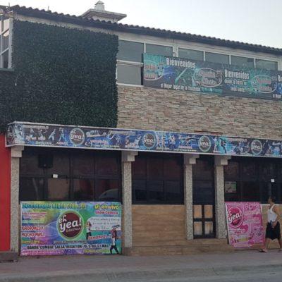 Asegura PGR bar 'Canta Canta' en la Yaxchilán de Cancún