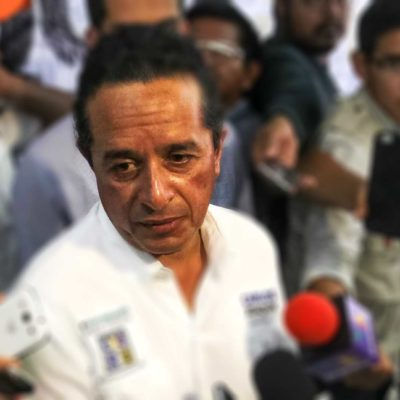 """""""SI HAY ESA POSIBILIDAD, TENEMOS QUE ANALIZARLA"""": Reestructuración de deuda volverá a promoverse, anticipa Carlos Joaquín"""