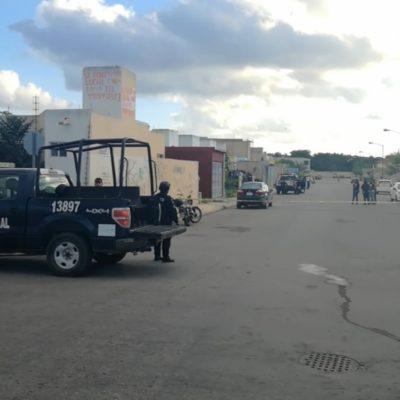 Disparan a casa de un policía en Cancún; no hay heridos