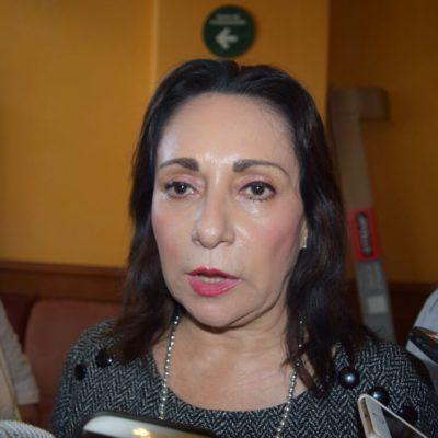 Hubo notificación deficiente en demanda contra Quequi, admite Catalina Portillo