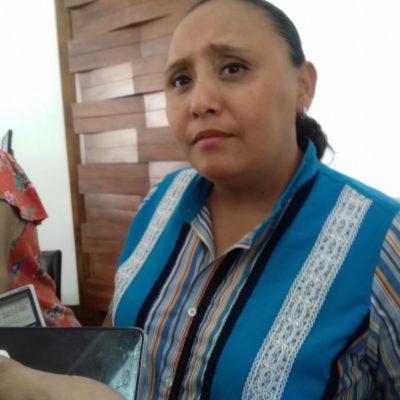Se reúne Aguakan con Cristina Torres